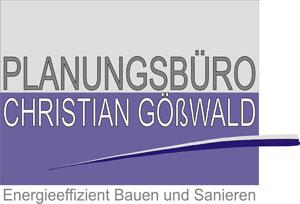 Logo Planungsbüro Gößwald