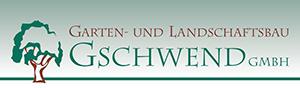 Logo Garten- und Landschaftsbau Gschwend