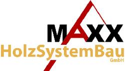 Logo MAXX HolzSystemBau GmbH